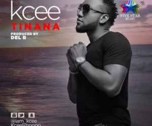 "VIDEO: Kcee – ""Tinana"" (Prod. By Del B)"